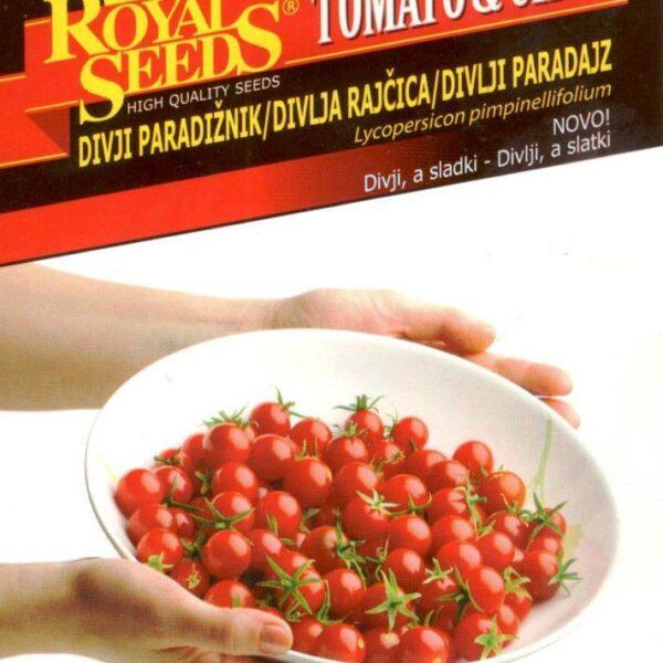 Divlja rajčica