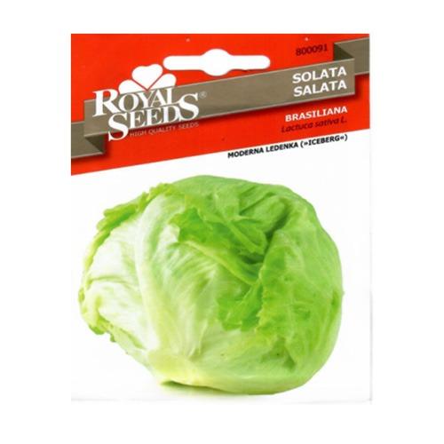 Sjeme salata vixa