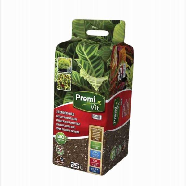 Supstrat za zeleno i sobno bilje vixa